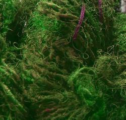 grass silk