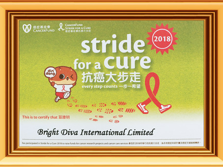 Cancer Fund Stride For Cure