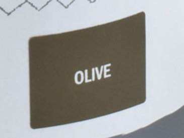 Sample Tin (120mL) of Olive Chalk Paint® by Annie Sloan