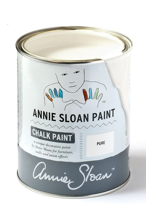 1 Litre of Pure Chalk Paint® by Annie Sloan