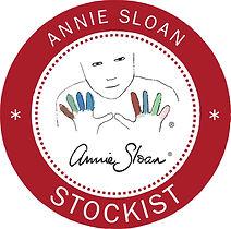 Annie Sloan - Stockist logo - Emperor's