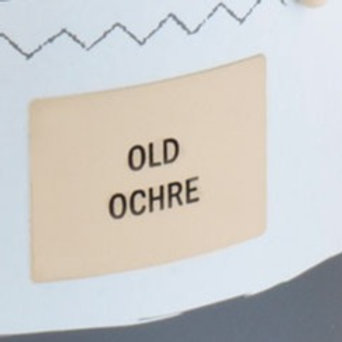Sample Tin (120mL) of Old Ochre Chalk Paint® by Annie Sloan