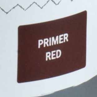 Sample Tin (120mL) of Primer Red Chalk Paint® by Annie Sloan