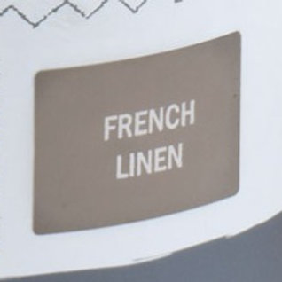 Sample Tin (120mL) of French Linen Chalk Paint® by Annie Sloan