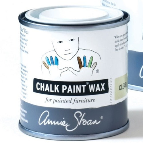 Sample Chalk Paint® Wax (120 mL)