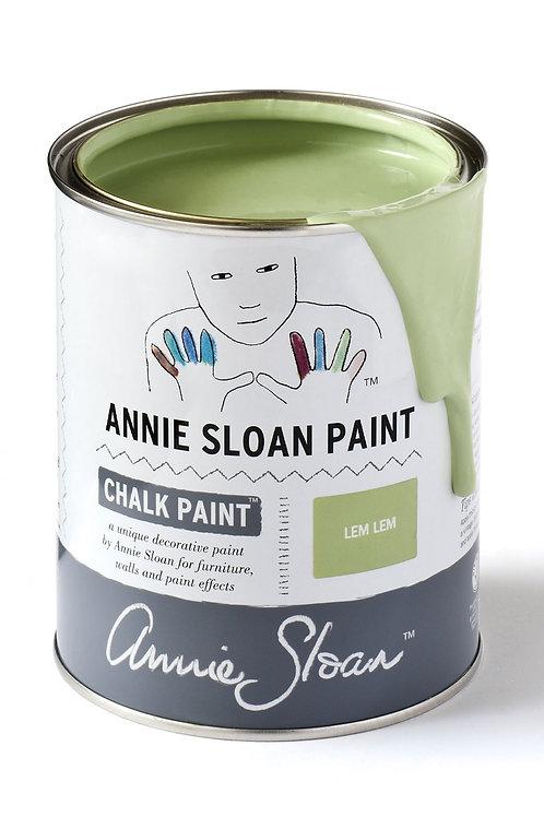 1 Litre of Lem Lem Chalk Paint® by Annie Sloan