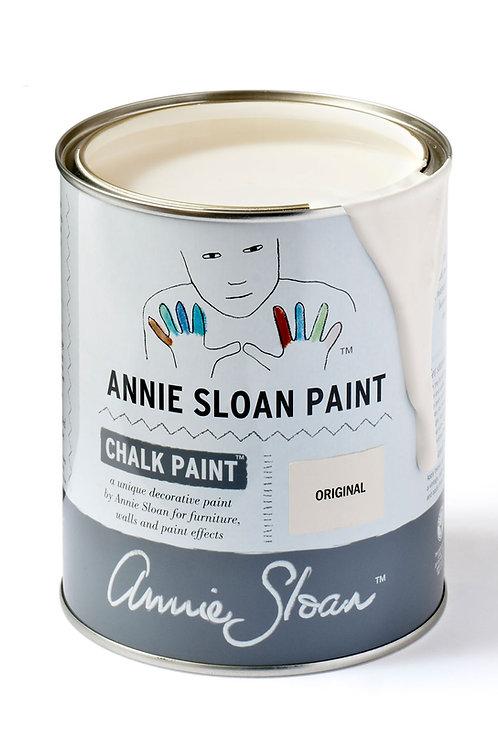 1 Litre of Original Chalk Paint® by Annie Sloan