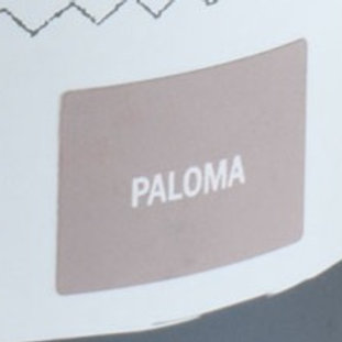 Sample Tin (120mL) of Paloma Chalk Paint® by Annie Sloan