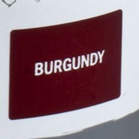 Sample Tin (120mL) of Burgundy Chalk Paint® by Annie Sloan