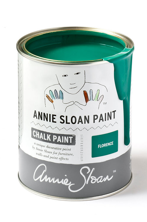 1 Litre of Florence Chalk Paint® by Annie Sloan