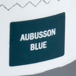 Sample Tin (120mL) of Aubusson Blue Chalk Paint® by Annie Sloan