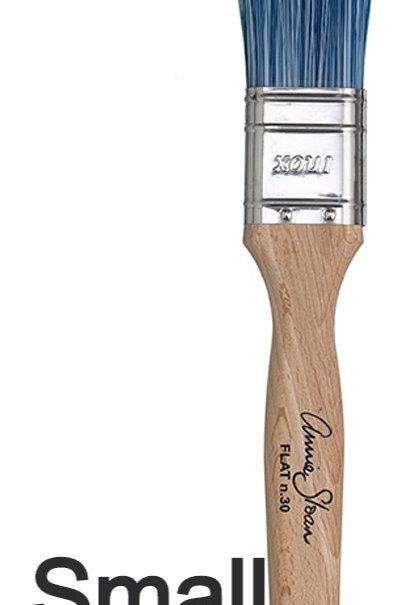 Small Flat Brush (23cm x 3cm)