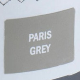 Sample Tin (120mL) of Paris Grey Chalk Paint® by Annie Sloan