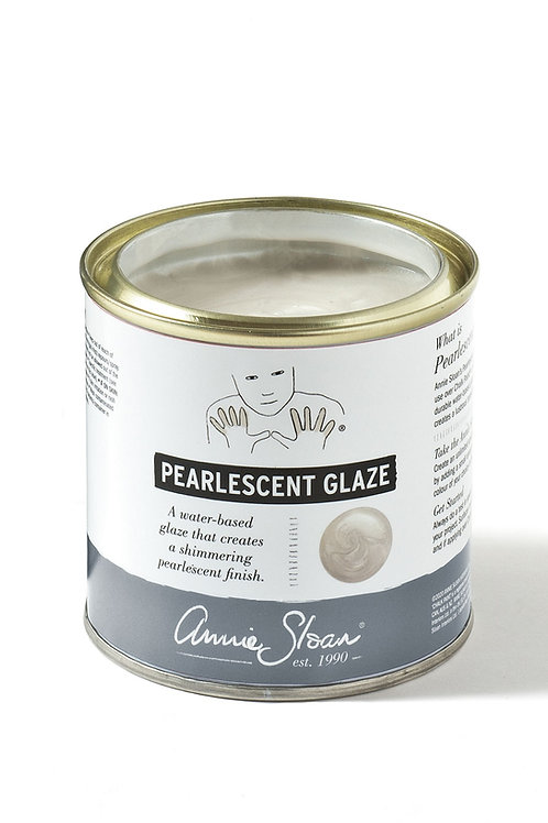Pearlescent Glaze (250mL) Chalk Paint® By Annie Sloan