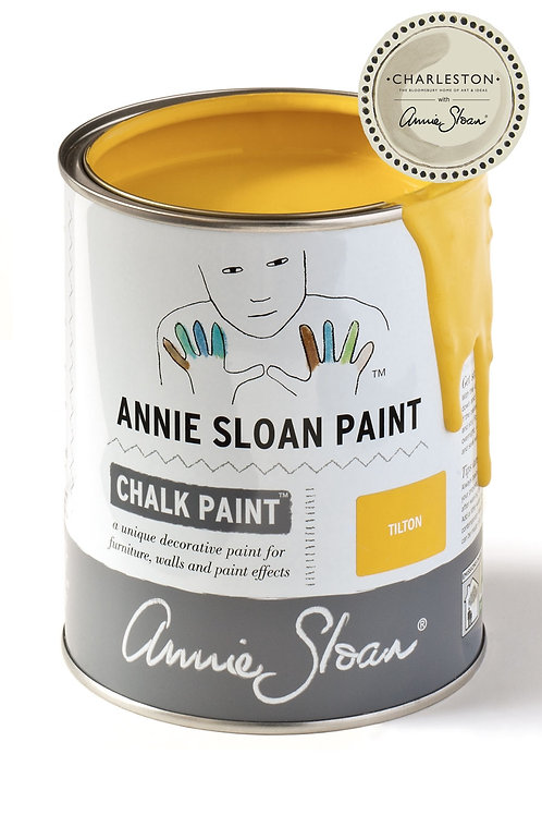 1 Litre of Tilton Chalk Paint® by Annie Sloan
