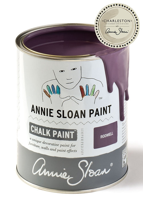 1 Litre of Rodmell Chalk Paint® by Annie Sloan