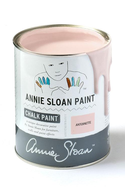 1 Litre of Antoinette Chalk Paint® by Annie Sloan