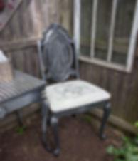 IOD Seat Cushion