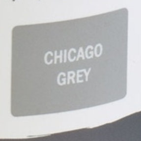 Sample Tin (120mL) of Chicago Grey Chalk Paint® by Annie Sloan