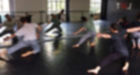 Opus Ballet - Alessio Barbarossa