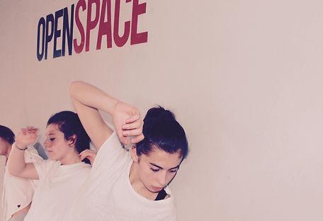 Movimento Arte Danza - Alessio Barbarossa