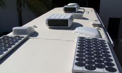 TPO-EPDM Roof