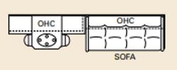 Option Sofa