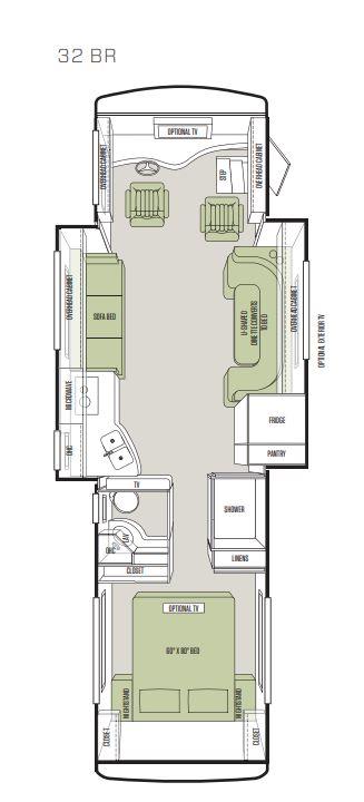 Breeze Floorplan