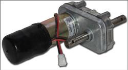 Slideout Motor