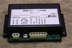 Slideout controllers