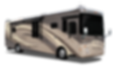 American Motorhomes - Amerikanska Husbilar