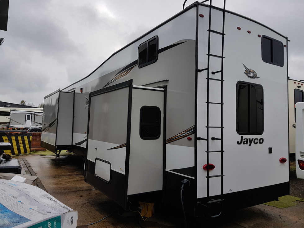 Jayco 40 Loft