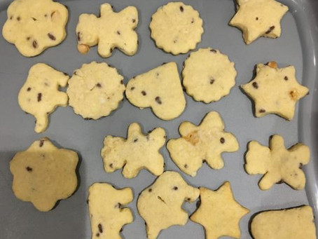 5HS's Photography & Baking Week - 25.11.20
