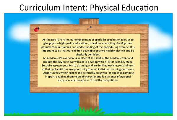 PPF - PE - Curriculum Intent PE.png