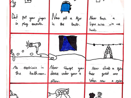 Year 6 - Home Learning