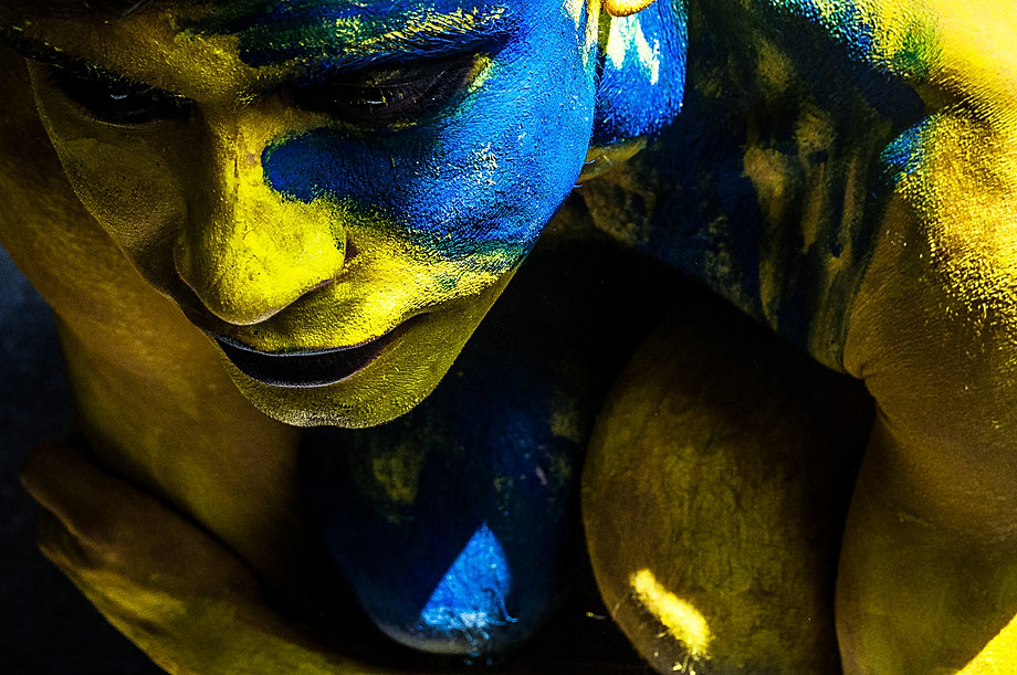 Juan Yactayo Sono - Chroma- Fotógrafo - Audiovisual