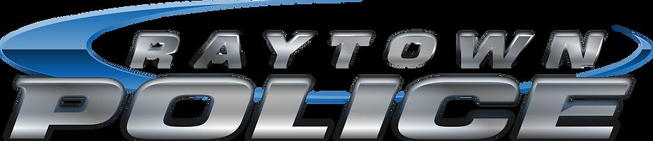 Raytown Police Department Logo