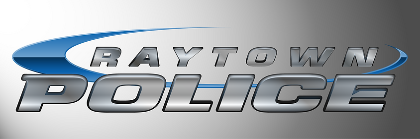 Raytown Police Logo