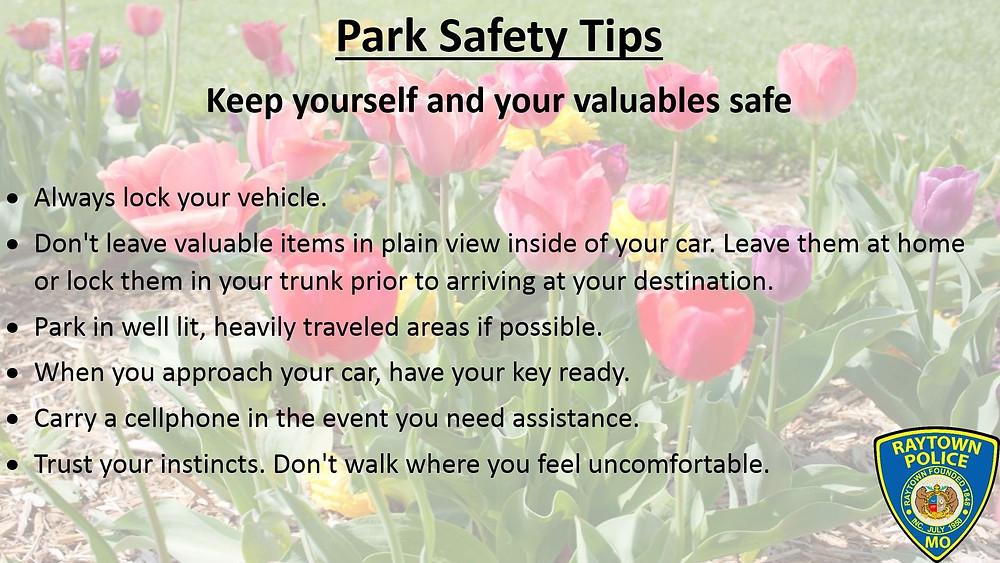 Park Safety Tips photo.JPG