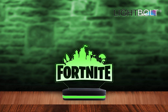 LIGHTBOLT® FORTNITE