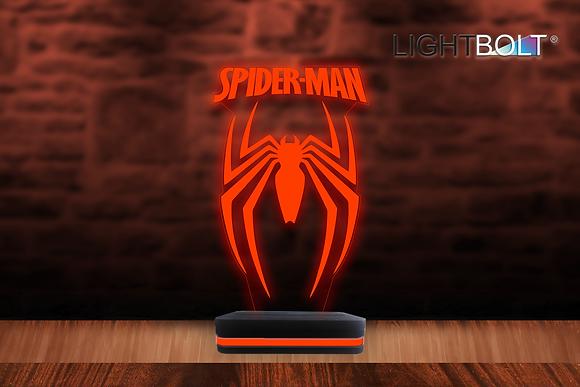 LIGHTBOLT® SPIDER-MAN