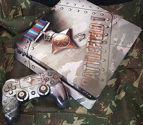 PS4 BATTLEFIELD1
