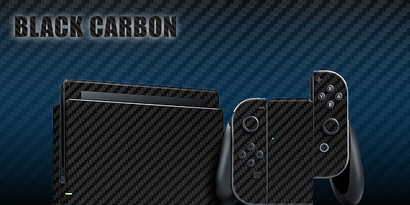 SKIN SWITCH CARBON BLACK