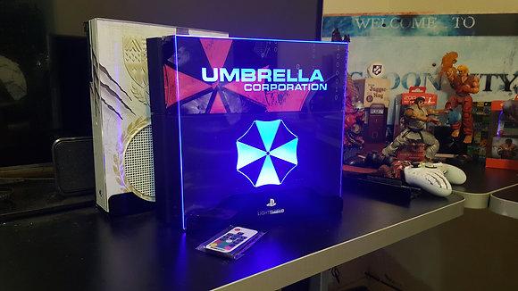 LIGHTSHIELD PS4 UMBRELLA