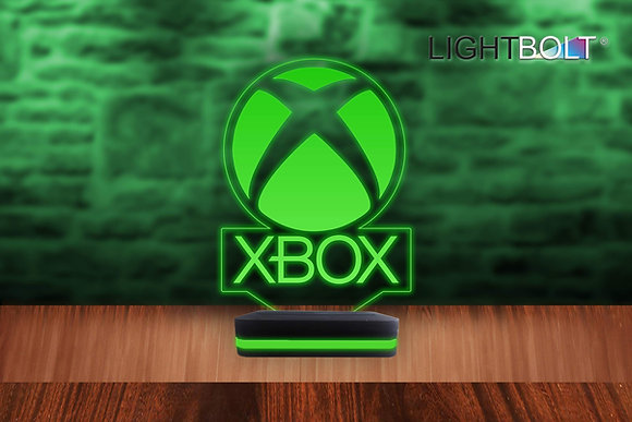 LIGHTBOLT® XBOX