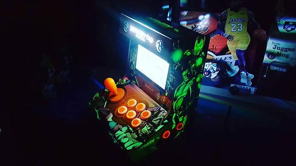 INFINITY Mini Arcade System