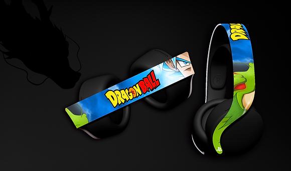 Skin Headset PULSE 3D DRAGONBALL
