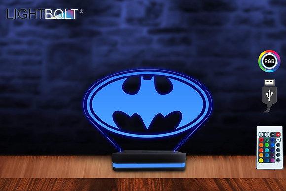 LIGHTBOLT® BATMAN