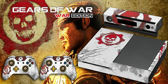 GEARS OF WAR - War Edition XBOX ONE