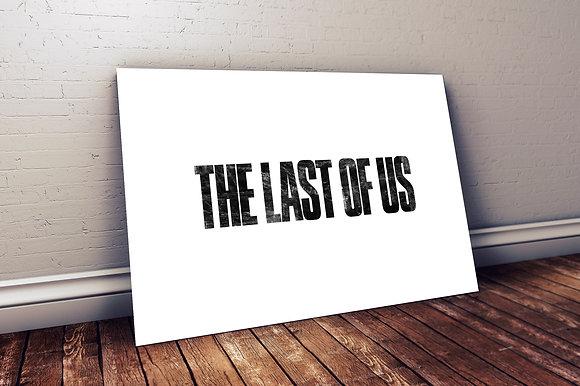 QUADRO THE LAST OF US